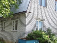 Дом  100 м2 в д. Талаево, СНТ Талаево