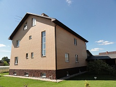 Дом  560м2 в Солнечногорске