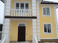 Дом  200 м2 на 6 сотках ИЖС д.Меленки
