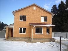 Дом  160м2 д. Осипово, СНТ Оргэнергострой