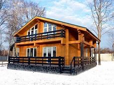 Дом  180 м2 в д. Кривцово