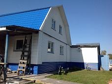Продам  дом д. Афанасово-1