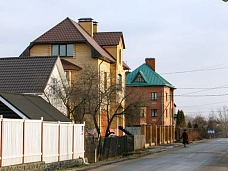 Усть-Ижора  пос., участок ИЖС 27 соток