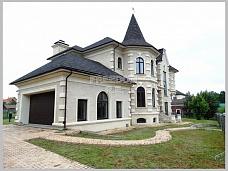 Дом  в Элитном поселке на Рублево-Успенск