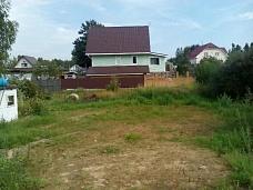Земельный  участок 7 сот. 4км от Петербур