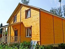 Новый  дом в Лобне