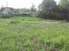 Продаю  участок земли в Прокудино