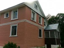 Дом  в д.Аймусово снт Соколово(п.Запрудня