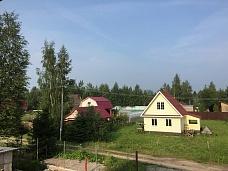 Дом  в Тосненском р-не, массив Еглизи