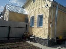 Часть  дома 40кв.м. 7 соток ИЖС
