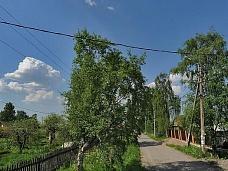 Участок  в Колпинском р-не, п.Понтонный