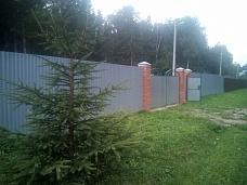 Дачный  участок СНТ Импульс Софрино-1