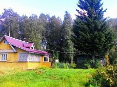Продажа  - дача в Васкелово,Всев.р-н