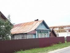Жилой  дом в Орехово-Зуевском районе