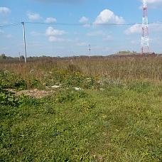 Участки  в Попадьино, Дмитровский район