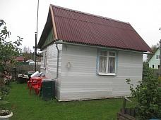 Дом  с участком  Немятово-2 снт Брусничка