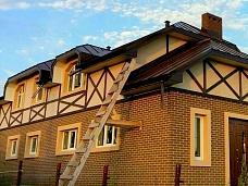 Оригинальный  2-этажный дом 170 м²