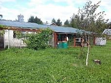 Жилой  дом с земельным участком
