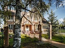 Особняк  227 кв.м. в КП «Княжье Озеро»