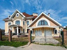Дом  770 кв.м. в КП «Княжье Озеро»