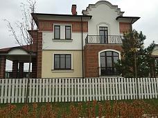 Дом  476,68 кв.м. в КП Онегино
