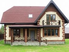 Продается  дом д Вертлино