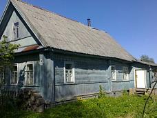 Дом   в тихом районе