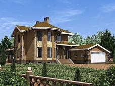 Дом  359 м2 28 км. от МКАД