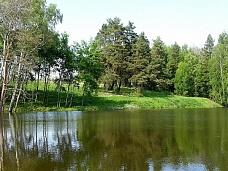 Участок  Чеховский р-н 55 км от МКАД