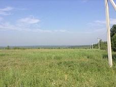 Участок  в Ланьшино 100 км от МКАД