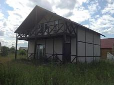 Дом  в Серпуховском р-не
