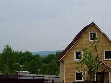 Новый  дом в Дмитрове