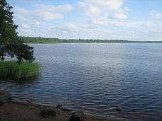 15  соток  рядом с Озером