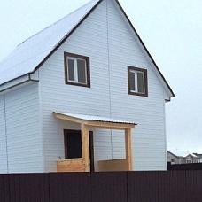 Дом  ИЖС для постоянного проживания