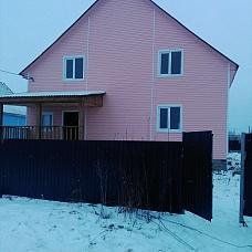 Продам  дом под ключ