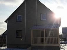 Продам  дом с участком ИЖС