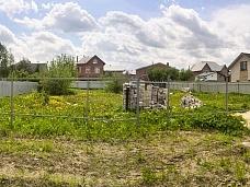 Отличный  участок в г.Чехов, 10сот