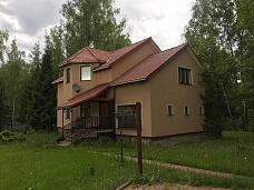 Дом  в д.Поповка, 30соток