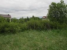 Продается  участок в г.Можайск,ул.Жукова,