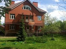 Шикарный  дом в г.Чехов, 30соток