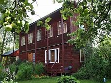 Дачный  комплекс в СНТ у д. Шапкино