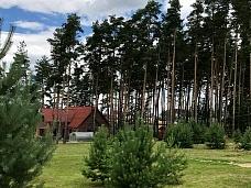Уникальный  дом в д.Репниково