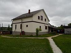 Дом  в д.Беляево, 15соток, 240м2