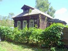 Дом  в д.Топорково Щелковский р-он
