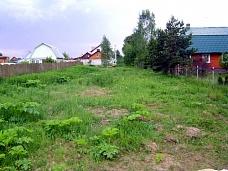 Земельный  участок 15 соток в д.Протасово