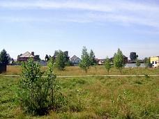 Земельный  участок 15 соток в д.Корпуса