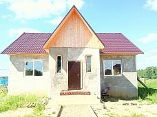 Дом  в д.Кулаково, 6соток
