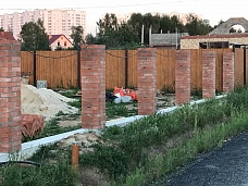 Серпухов,мкр.ивановские  Дворики