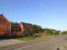 От  г.Чехов 10 км,село Шарапово