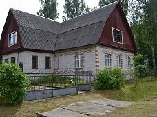 Жилой  дом в п.Сиверский